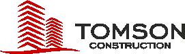 tomson construction