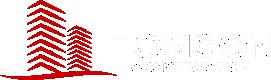 logo tomson construction