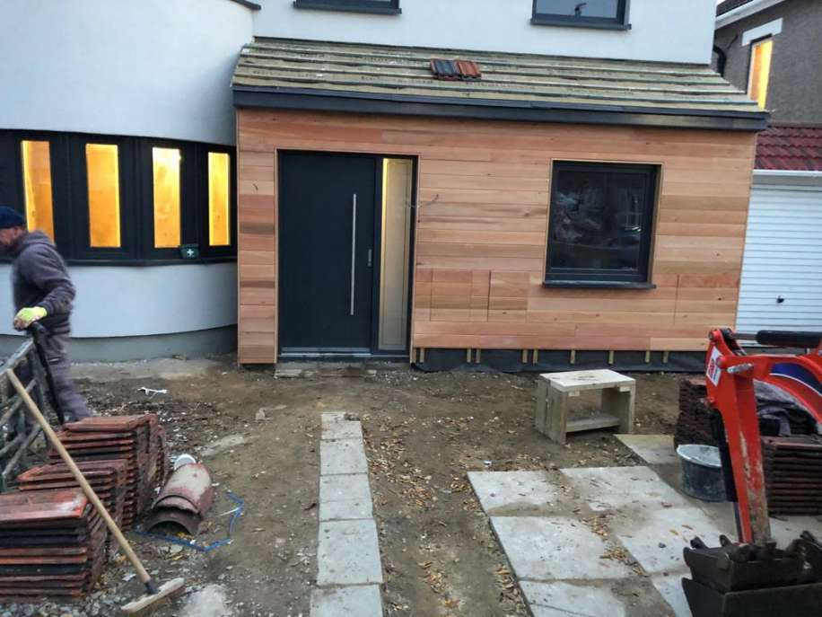 house extensions Welling