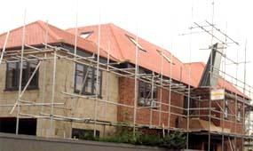 loft conversions in Cambridge