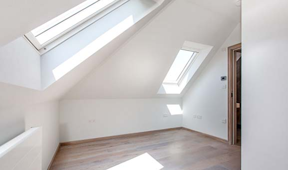 loft conversion